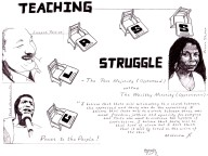 teaching-class-struggle
